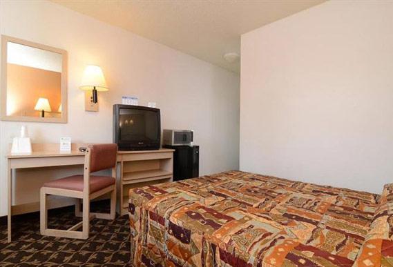 Super 7 Motel Is One Of The Best Hotels In Washington, Iowa